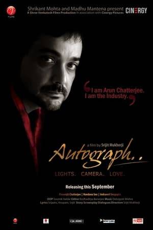 Watch Autograph Online