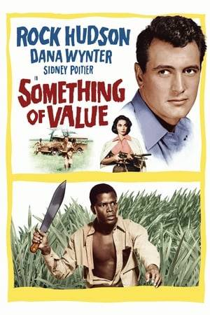 Watch Something of Value Online