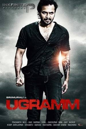 Watch Ugramm Online