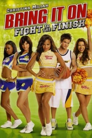 Watch Bring It On: Fight to the Finish Online