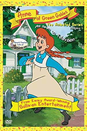 Watch Anne of Green Gables: The Animated Series Online