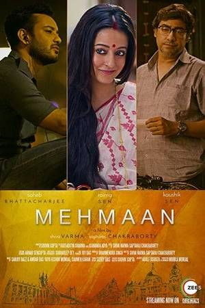 Watch Mehmaan Online