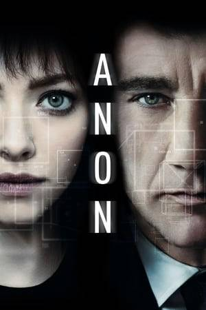 Watch Anon Online