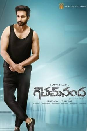 Watch Goutham Nanda Online