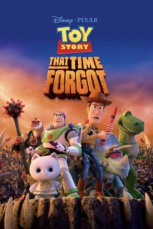 Watch Toy Story That Time Forgot Online