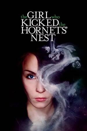 Watch The Girl Who Kicked the Hornet's Nest Online