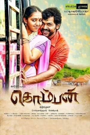 Watch Komban Online