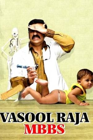Watch Vasool Raja MBBS Online