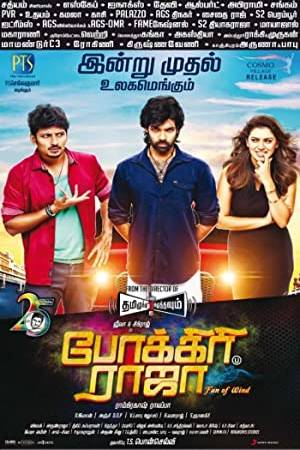 Watch Pokkiri Raja Online