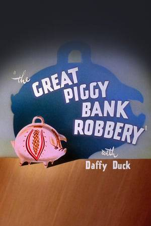 Watch The Great Piggy Bank Robbery Online