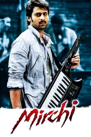 Watch Mirchi Online