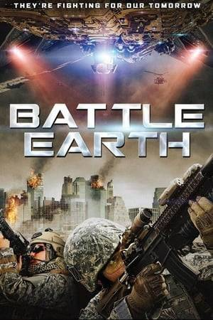 Watch Battle Earth Online