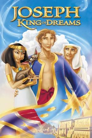 Watch Joseph: King of Dreams Online