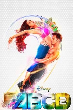 Watch ABCD 2 Online