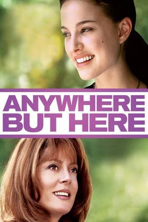 Watch Anywhere But Here Online