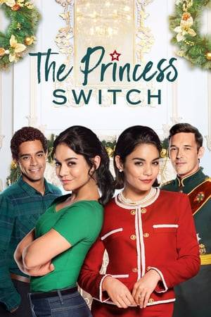 Watch The Princess Switch Online
