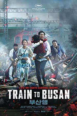 Watch Train to Busan Online