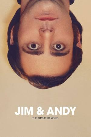 Watch Jim & Andy: The Great Beyond- Featuring a Very Special, Contractually Obligated Mention of Tony Clifton Online