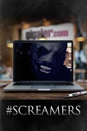 Watch #SCREAMERS Online