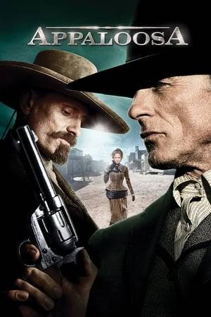 Watch Appaloosa Online