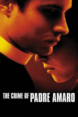 Watch The Crime of Padre Amaro Online
