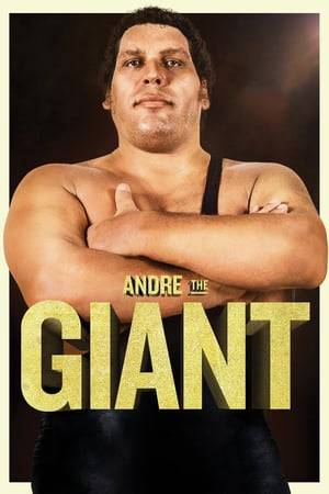 Watch Andre the Giant Online
