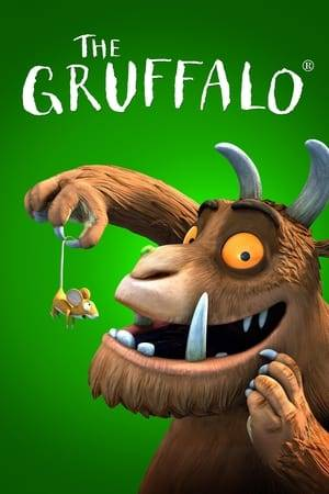 Watch The Gruffalo Online