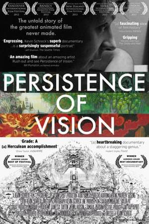Watch Persistence of Vision Online