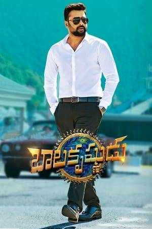 Watch Balakrishnudu Online