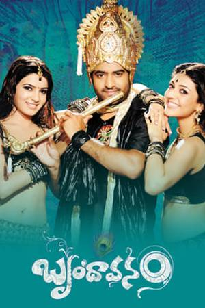Watch Brindaavanam Online