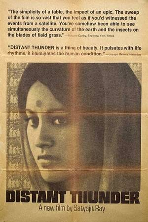 Watch Distant Thunder Online
