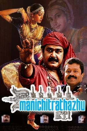 Watch Manichitrathazhu Online