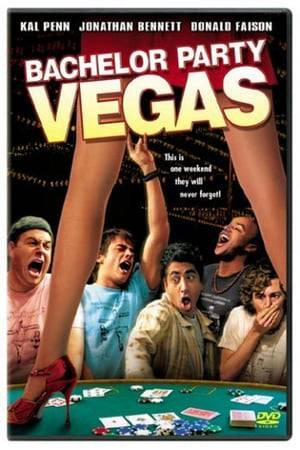 Watch Bachelor Party Vegas Online