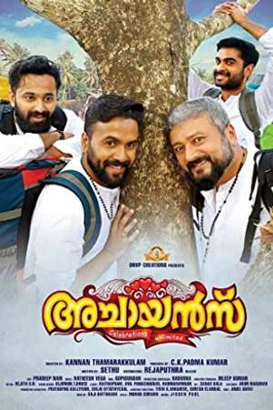 Watch Achayans Online