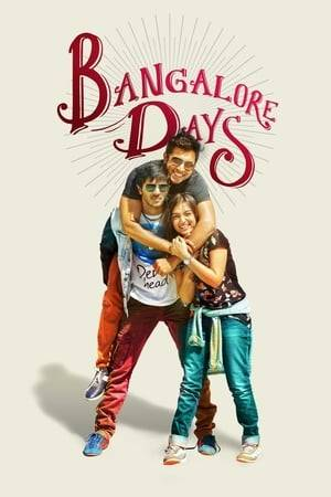Watch Bangalore Days Online