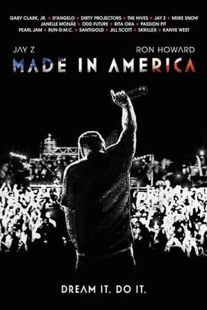 Watch Made in America Online