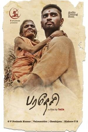 Watch Paradesi Online