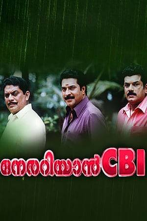 Watch Nerariyan CBI Online