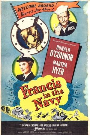 Watch Francis in the Navy Online
