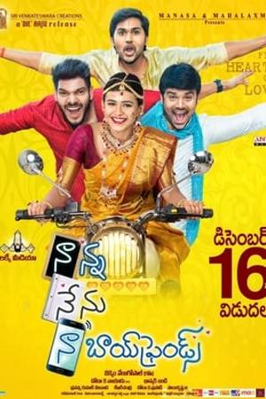 Watch Naanna Nenu Naa Boyfriends Online