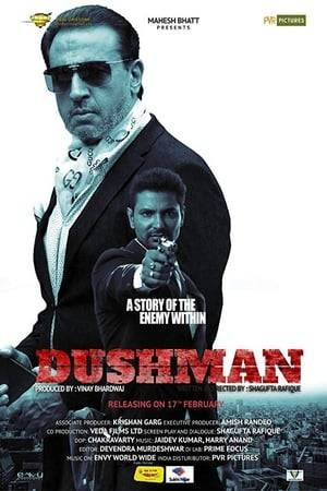 Watch Dushman Online