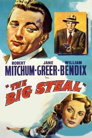 Watch The Big Steal Online