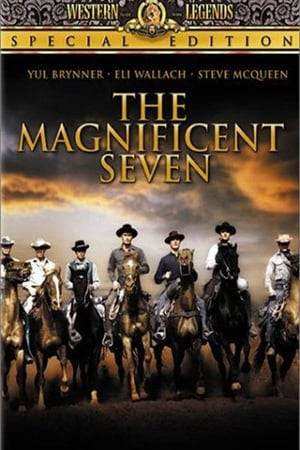 Watch Guns for Hire: The Making of 'The Magnificent Seven' Online
