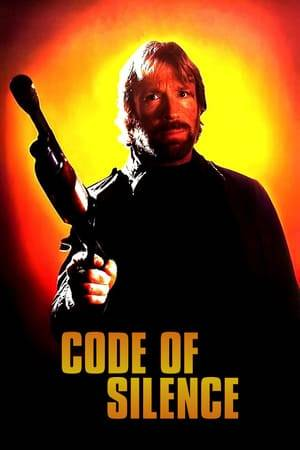 Watch Code of Silence Online