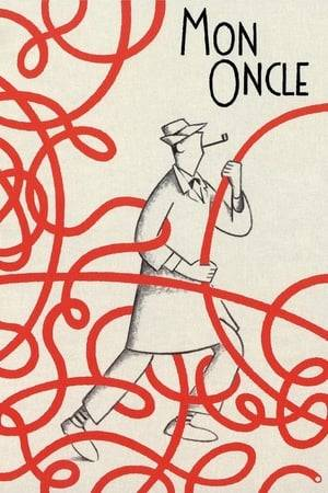 Watch Mon Oncle Online