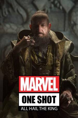 Watch Marvel One-Shot: All Hail the King Online