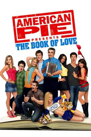 Watch American Pie Presents: The Book of Love Online