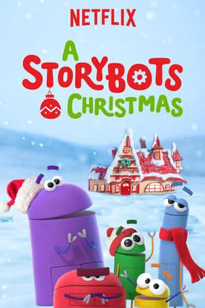 Watch A StoryBots Christmas Online