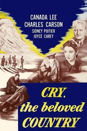 Watch Cry, the Beloved Country Online