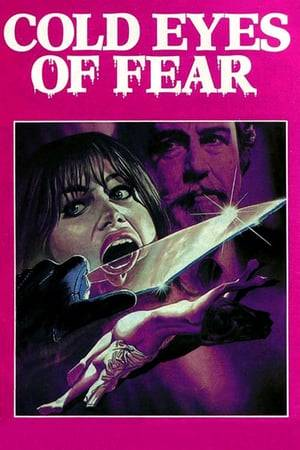Watch Cold Eyes of Fear Online